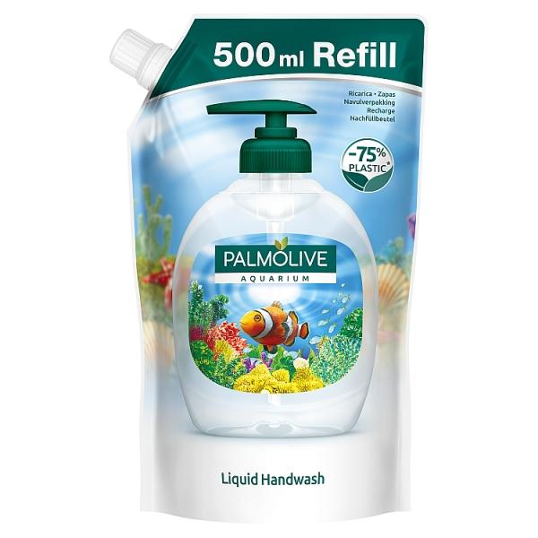 Palmolive Aquarium Hand Wash Refill