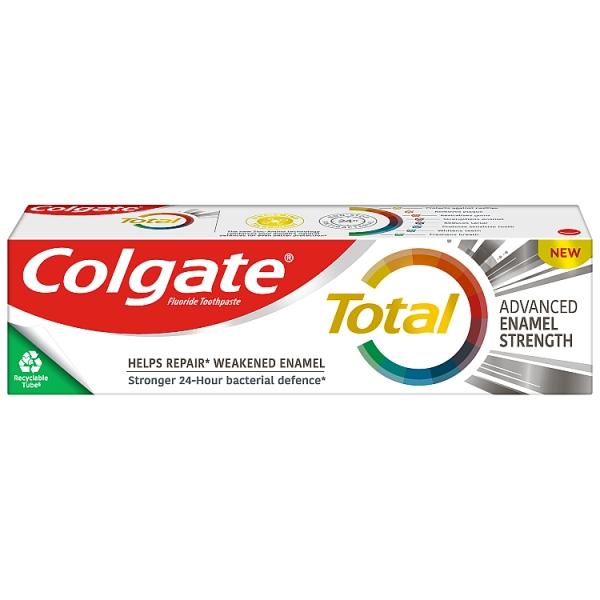 Colgate Total Advanced Enamel Health Toothpaste