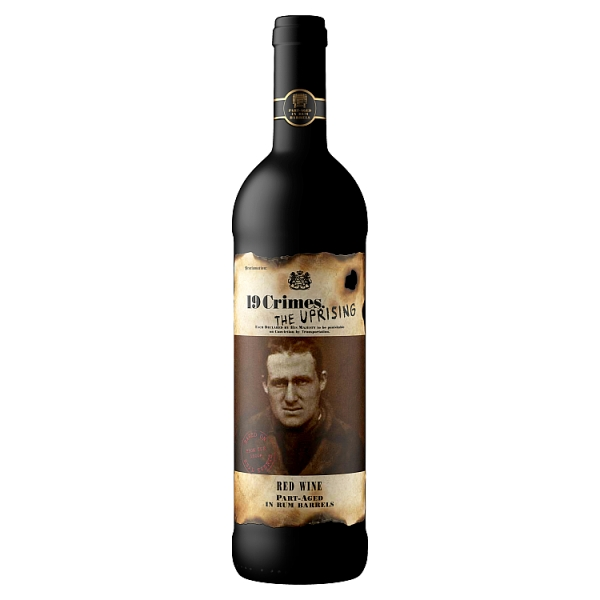 19 Crimes The Uprising 6x75cl