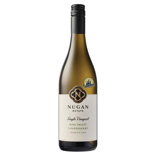 Nugan Estate King Valley Chardonnay