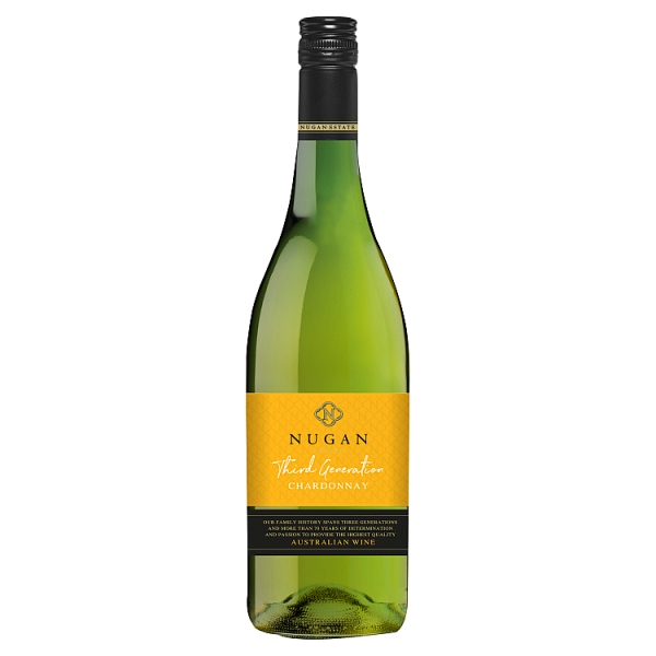 Nugan Estate 3rd Generation Chardonnay