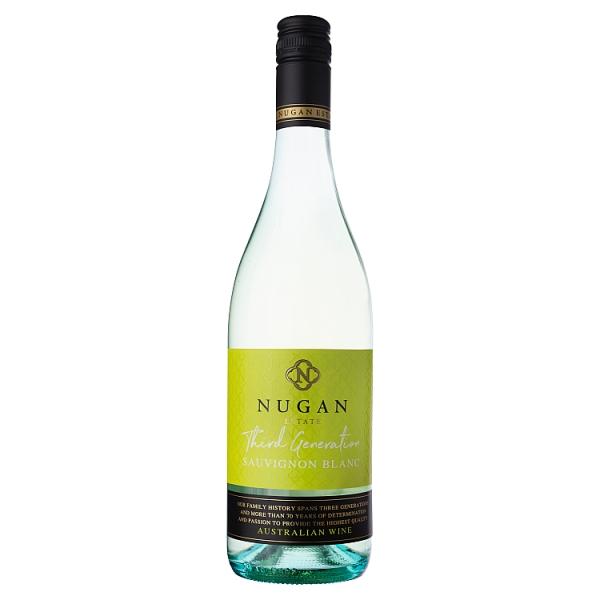 Nugan Estate 3rd Generation Sauvignon Blanc