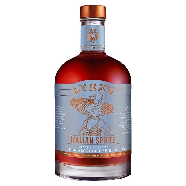 Lyre's Italian Spritz Non-Alcoholic Spirits