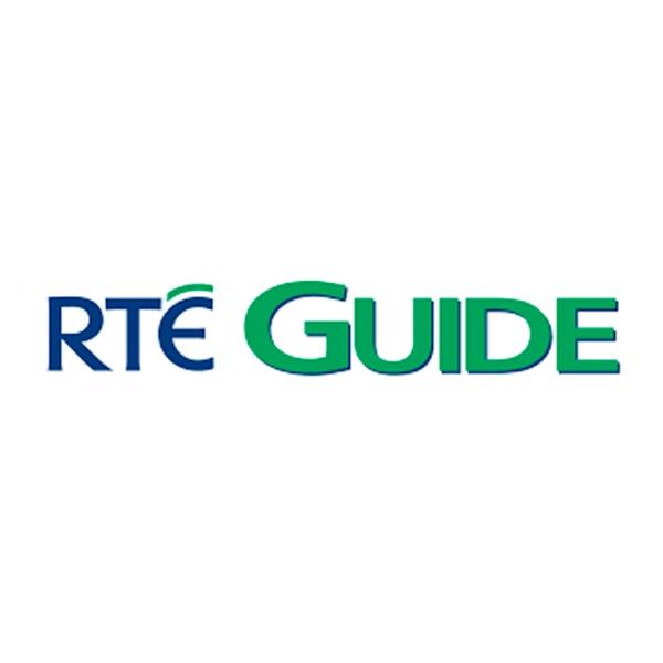 RTE Guide Magazine