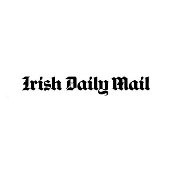 Irish Daily Mail Monday