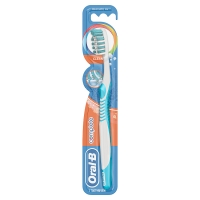 Oral B Toothbrush Complete 35 Medium