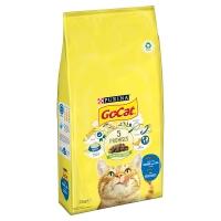 Go Cat Tuna, Herring & Vegetable Dry Food