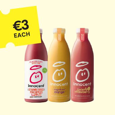 innocent-smoothies