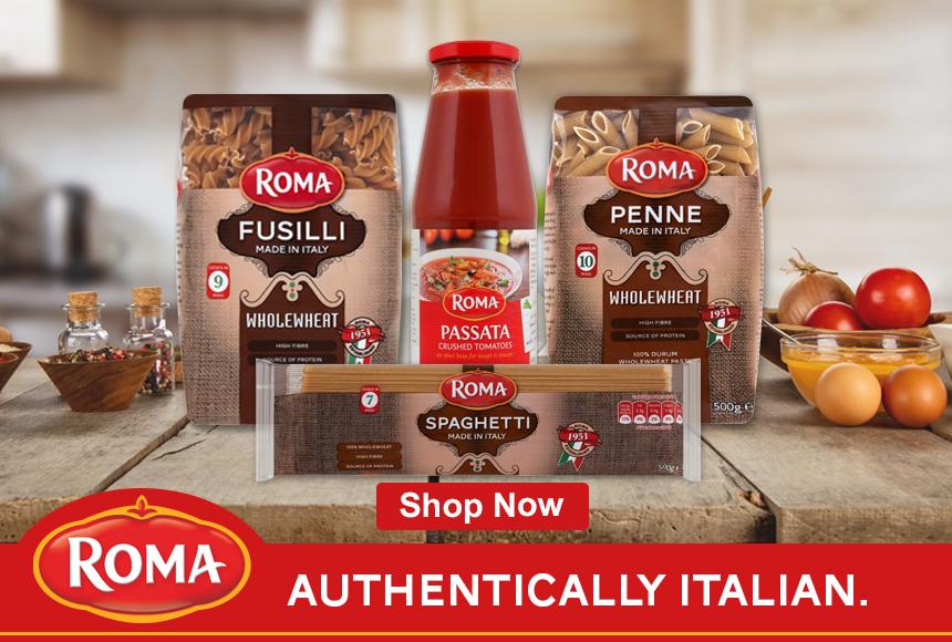 roma-pasta